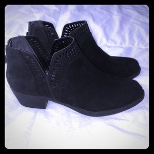 Ankle Boots!